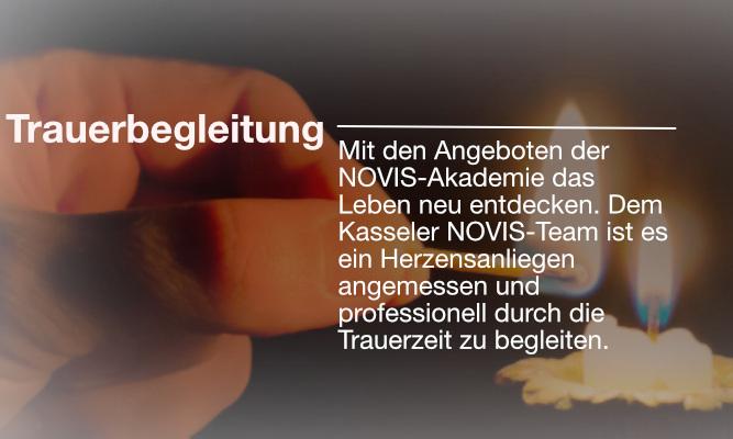 NOVIS-Akademie-Trauerbegleitung
